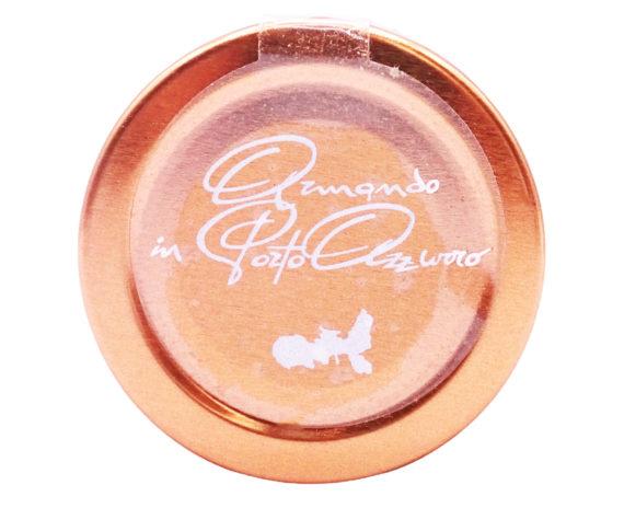 Confettura di zucca, pepe rosa e coriandolo Armando in Porto Azzurro 170gr