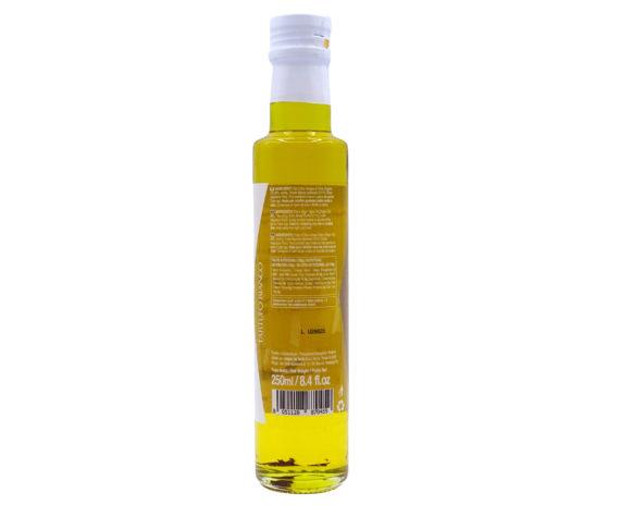 Condimento a base di olio evo e tartufo bianco 250ml