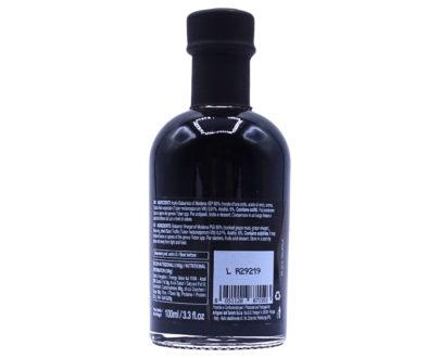 Condimento con tartufo nero e aceto balsamico Artigiani del Tartufo 100ml
