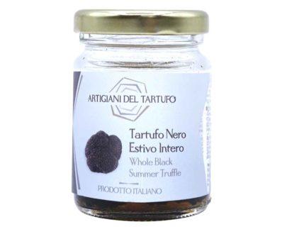 Tartufo nero estivo intero Artigiani del Tartufo 25gr