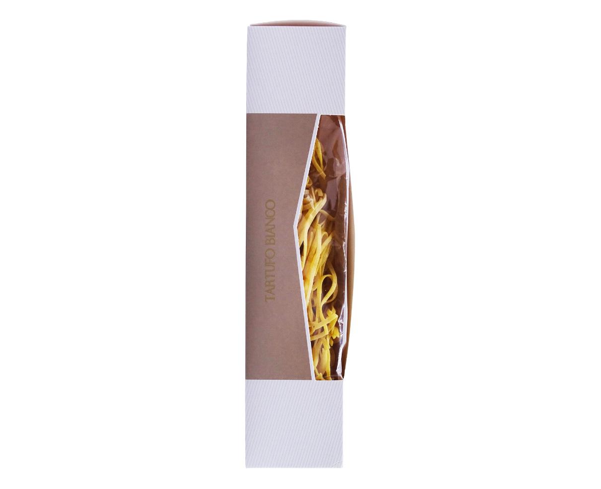 Tagliatelle al tartufo bianco Artigiani del Tartufo 250gr