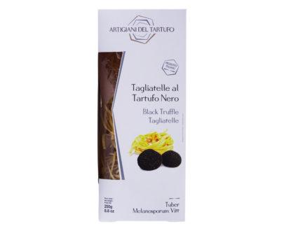 Tagliatelle al tartufo nero Artigiani del Tartufo 250gr