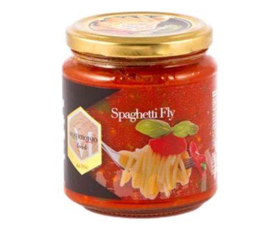 Spaghetti fly Mastrototaro 280gr