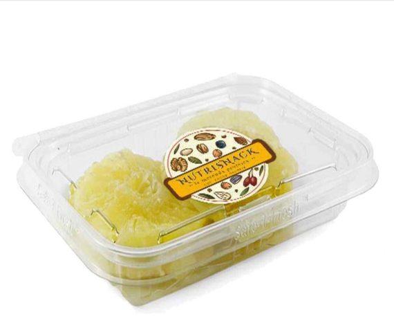 Ananas a fette disidratata La madia 200gr