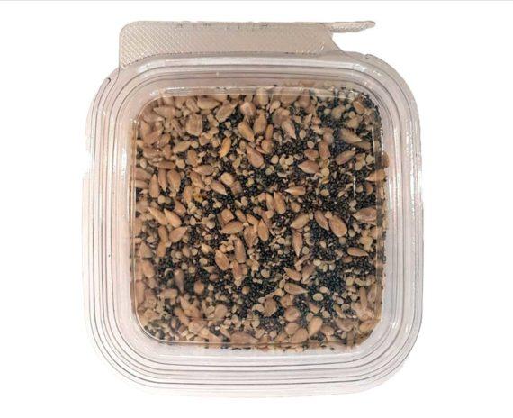 Mix insalate alfa La madia 125gr