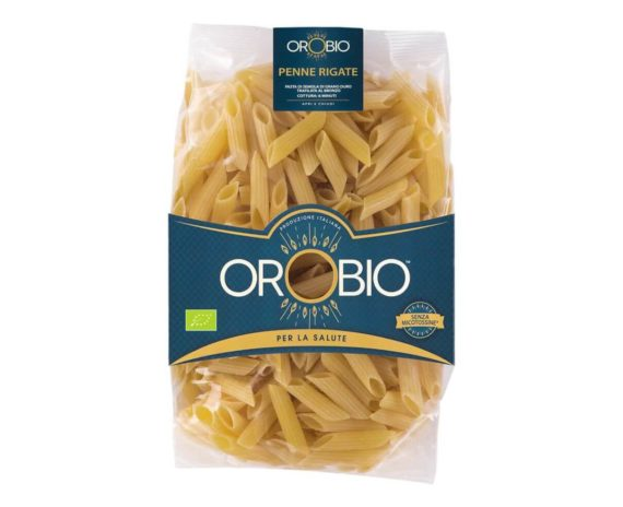 Penne rigate Orobio 500gr