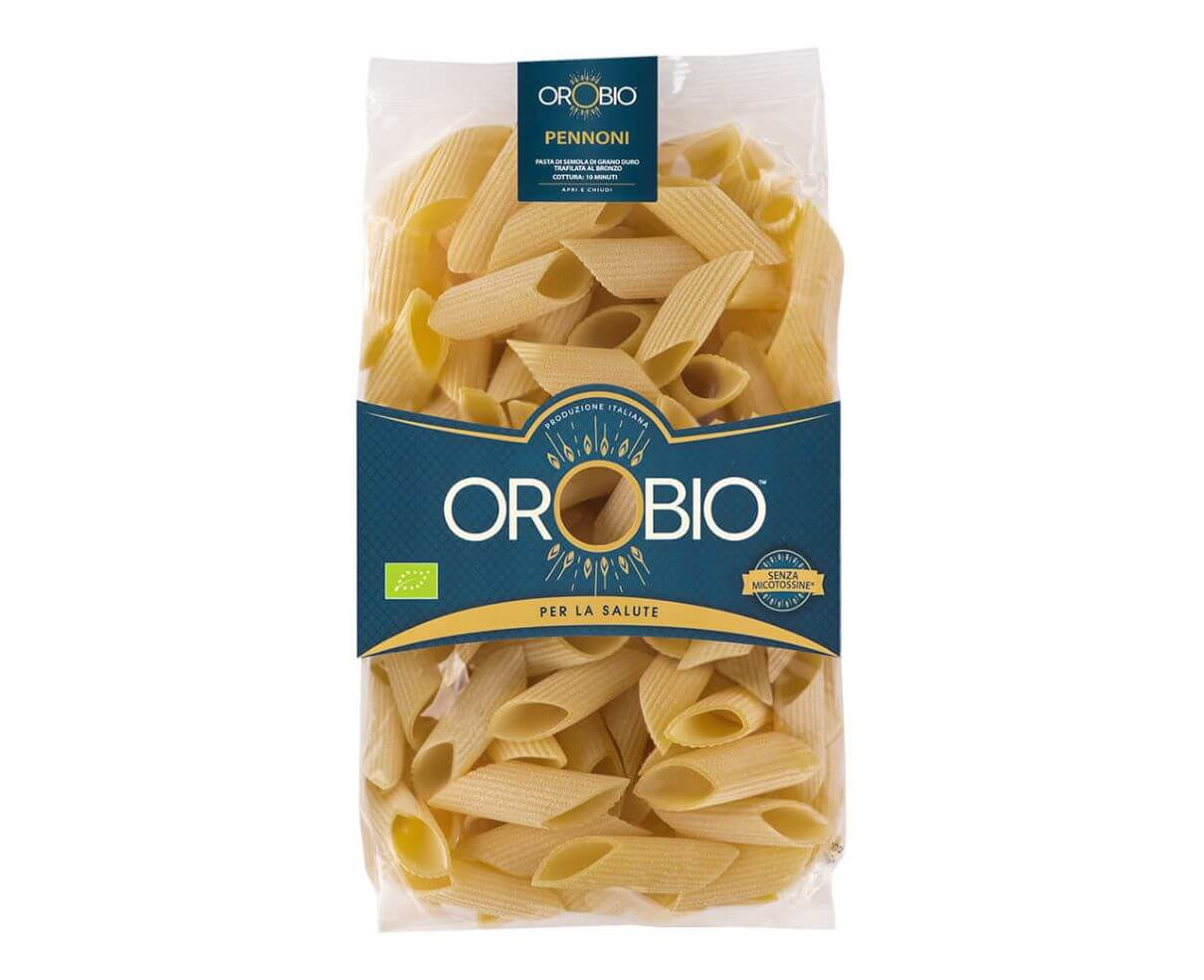 Pennoni Orobio 500gr