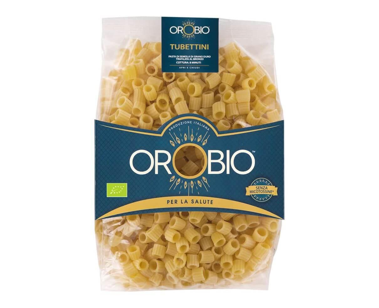 Tubettini Orobio 500gr