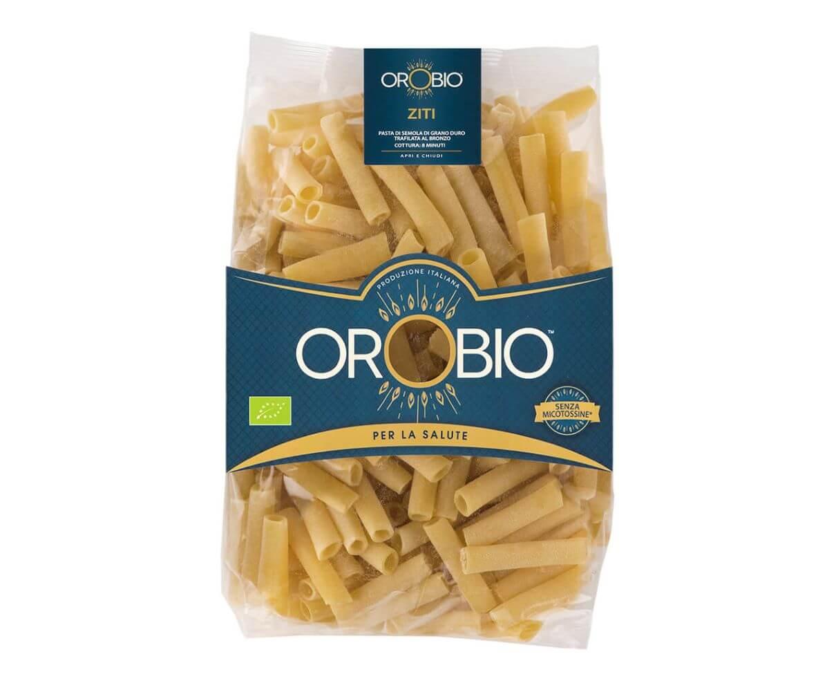 Ziti Orobio 500gr