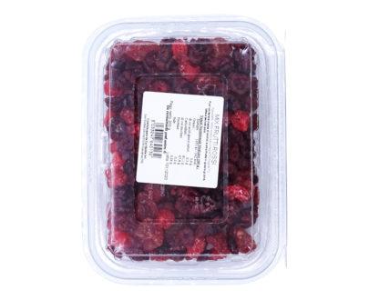 Mix frutti rossi disidratati La Madia 200gr