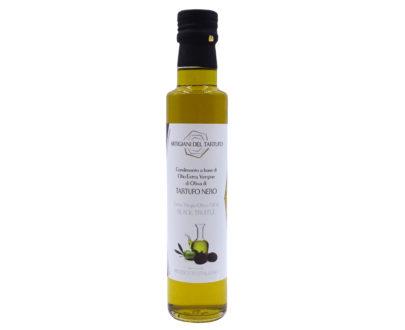 Condimento a base di olio evo e tartufo nero 250ml