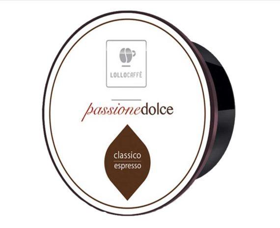 """30 capsule caffè miscela """"classico"""" compatibili Dolce Gusto"""