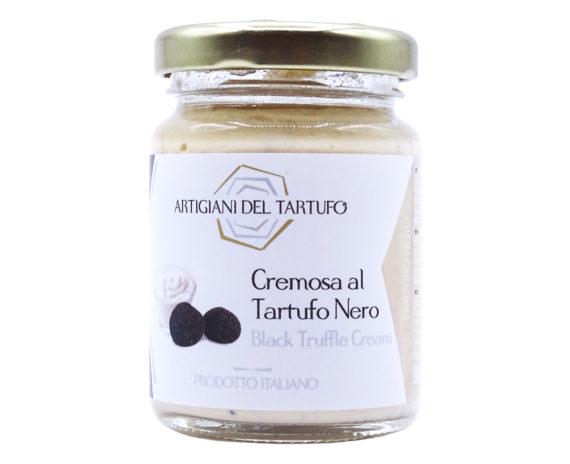 Cremosa al tartufo nero Artigiani del Tartufo 90gr