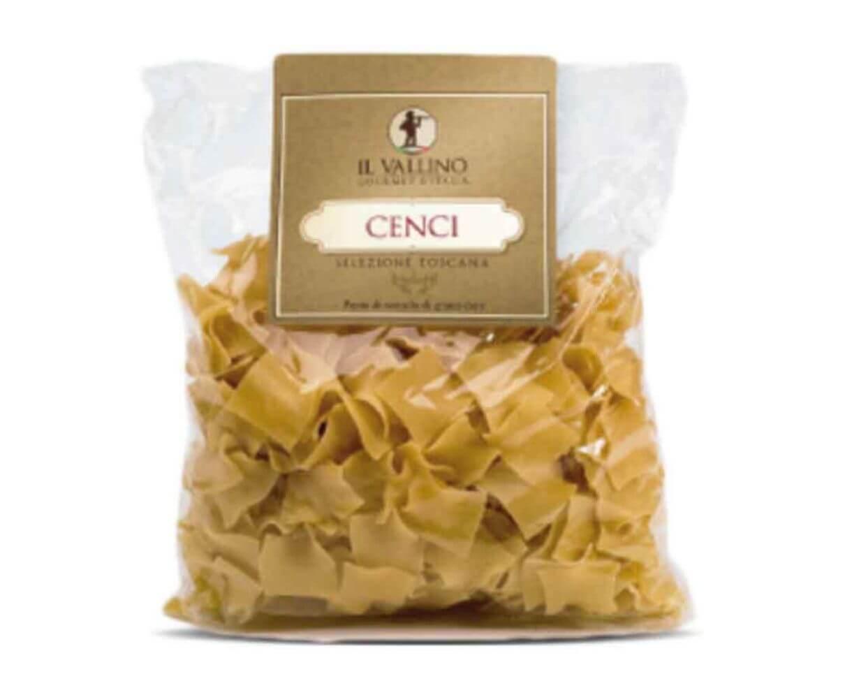 Cenci pasta Il Vallino 500gr