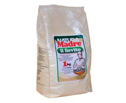 Lievito Madre essiccato in polvere da 1kg