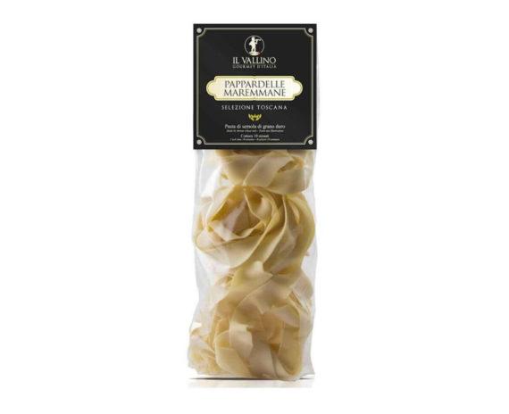 Pappardelle maremmane pasta Il Vallino 500gr
