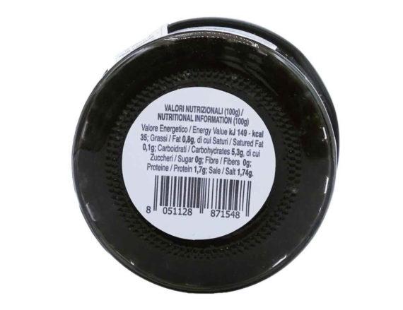 Perle di tartufo nero Artigiani del Tartufo 85gr