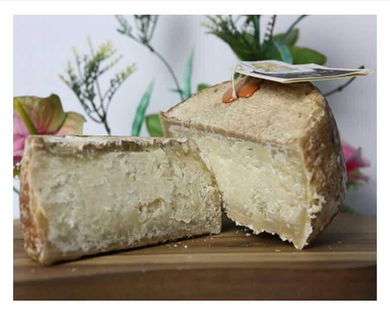 formaggio pecorino al miele