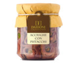Acciughe con pistacchi Daidone Equisiteness 200gr