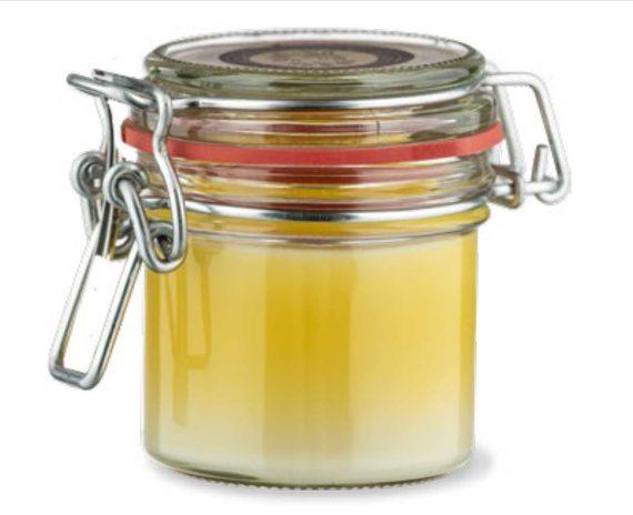 Crema bigusto all'Arancia e Limone Scyavuru 100gr