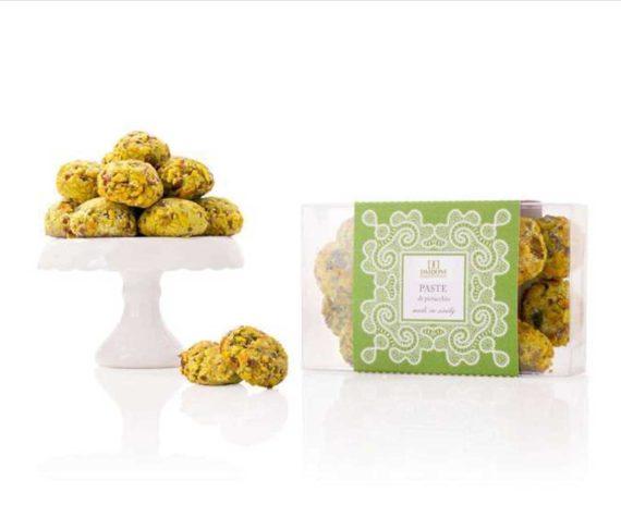 Paste di pistacchio Daidone 100gr