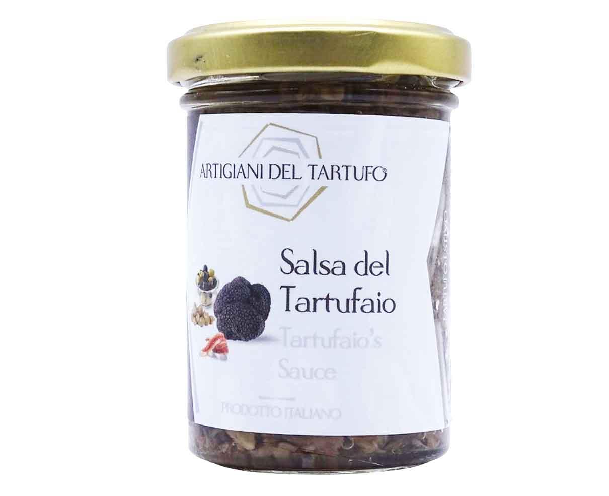 Salsa del Tartufaio Artigiani del Tartufo 85gr