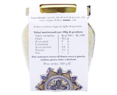 Pesto caltagirone Daidone Exquisiteness 180gr