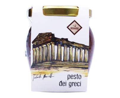 Pesto dei greci Daidone Exquisiteness 180gr