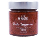 Pesto trapanese Daidone Exquisiteness 200gr