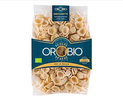 Orecchiette Orobio 500gr