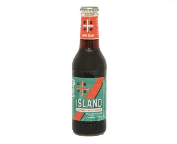 Soft drink al mirto di sardegna Island 0,2lt