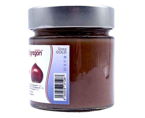 Crema di marroni Mastrogregori 280gr
