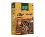 Mix grano saraceno e lenticchie I legumiziosi Lofrese 240gr