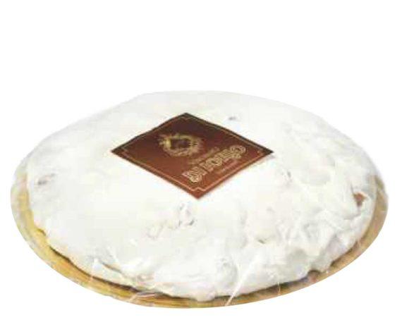 Torta di torrone friabile alla mandorla Di Iorio 500gr