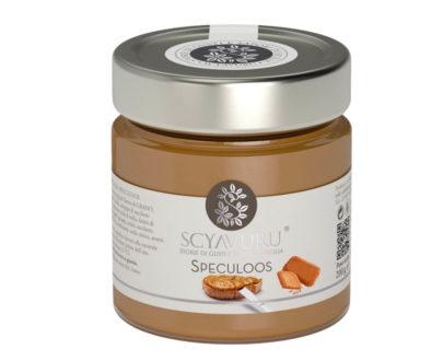 Crema di biscotti Speculoos Scyavuru 200gr