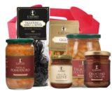 Toscana Deluxe Confezione Regalo Natale Personalizzabile