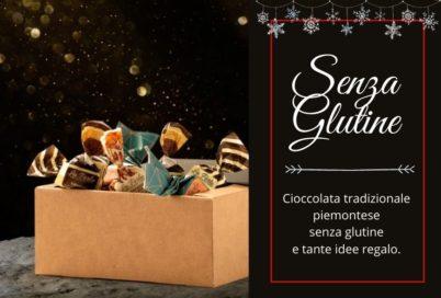 Le 10 idee regalo per celiaci dolci senza glutine e cioccolate La Perla