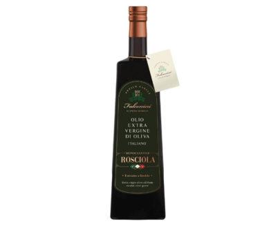 Olio extravergine monocultivar Rosciola Marchesi 500ml