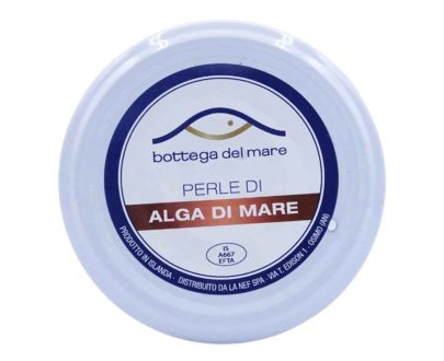 Perle di alga di mare Bottega del mare 100gr