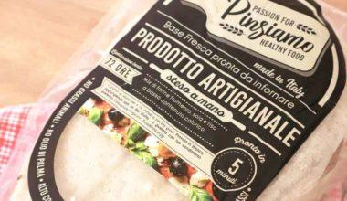 Come cuocere la pinsa romana a casa tua: le basi Pinsiamo.