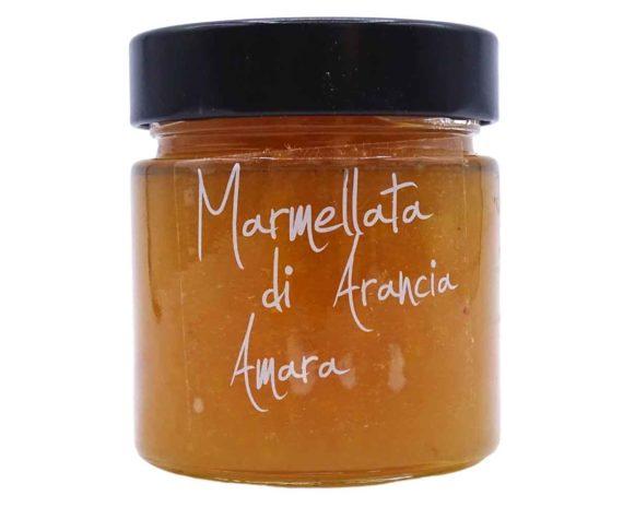Marmellata di arancia amara Armando in Porto Azzurro 250gr