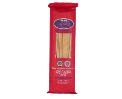 Bucatini pasta di Gragnano IGP Rigorosa 500gr