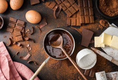 Le sfiziosità della Pasqua 2021 dolci tipici, cioccolata e colombe pasquali artigianali a domicilio.