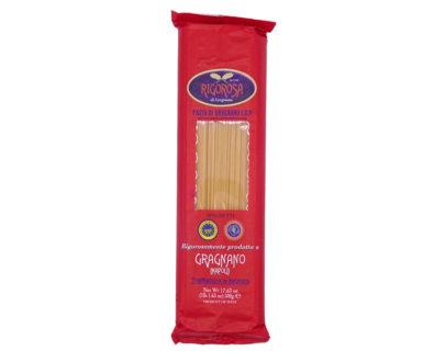 Spaghetti pasta di Gragnano IGP Rigorosa 500gr