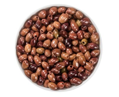 Olive taggiasche Le Nostrane 220gr