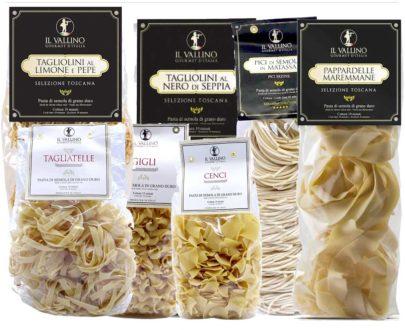 Selezione Pasta Il Vallino