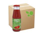 12 confezioni Passata di pomodoro Bio Gestal 680gr