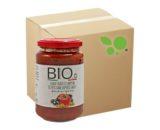 6 confezioni Sugo olive e capperi Bio Gestal 340gr
