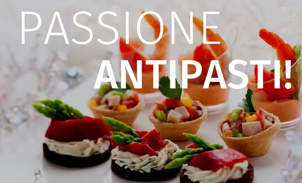 Passione Antipasti!