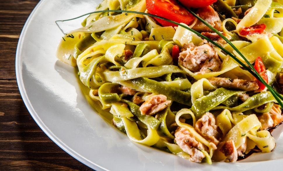 Pasta di Gragnano IGP, pesto e tutto il mondo del pesce: scopri i nostri best seller!